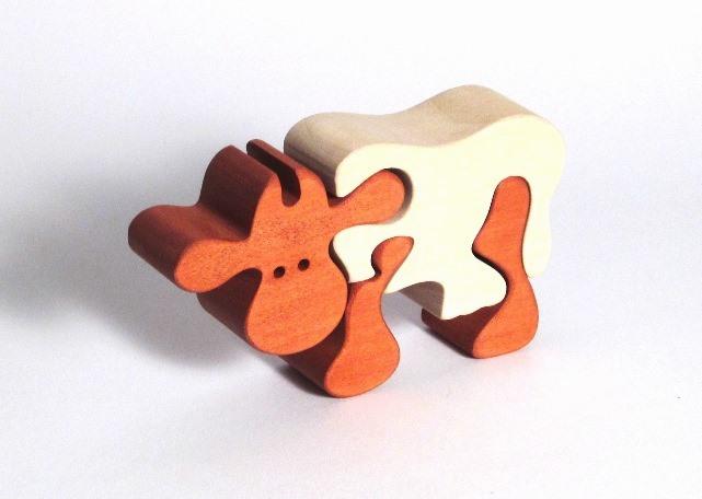 vyr_193drevene-puzzle-krava-hneda