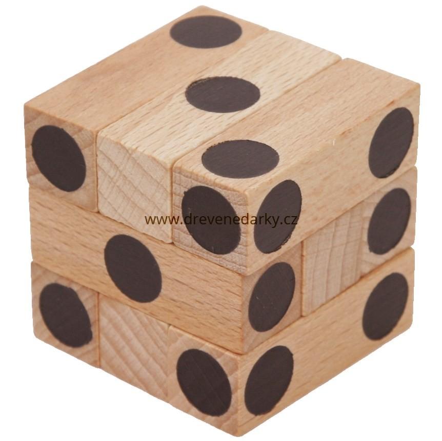 CUBE_Hlavolam-kostka-cube