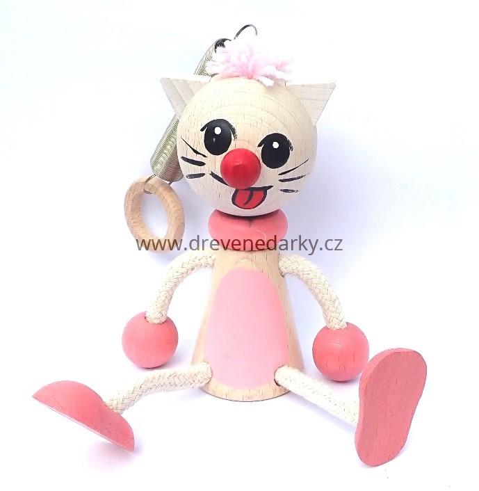 malá růžová kočička hot sexy teen
