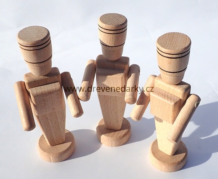wooden-soldiers